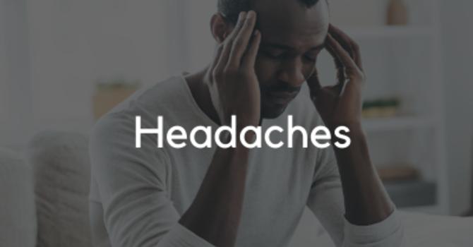 Headache and Migraine Treatment