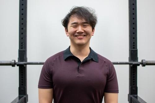 Michael Jaehwan Lee B Sc. (Kin), CSCS