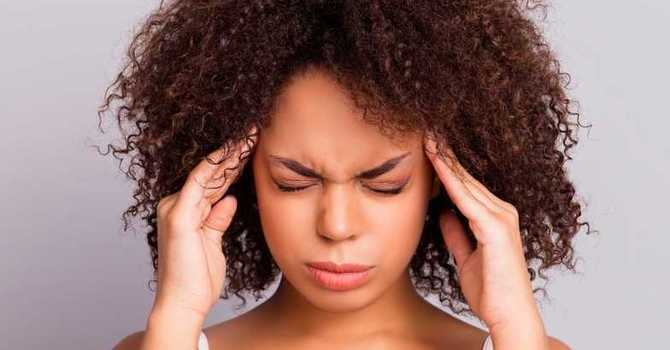 The Three Types Of Headaches (And What You Can Do When You Get One)